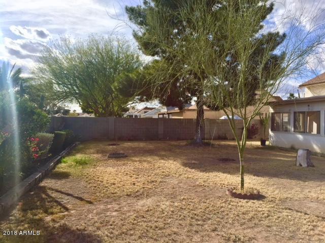 MLS 5737635 7109 W YUCCA Street, Peoria, AZ 85345 Peoria AZ No HOA