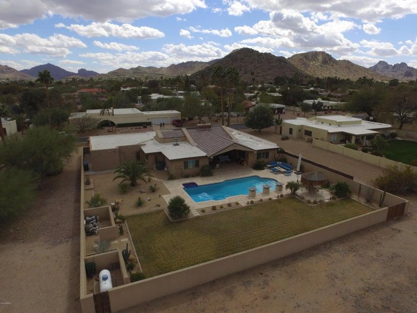 Photo of 4622 E ONYX Avenue, Phoenix, AZ 85028