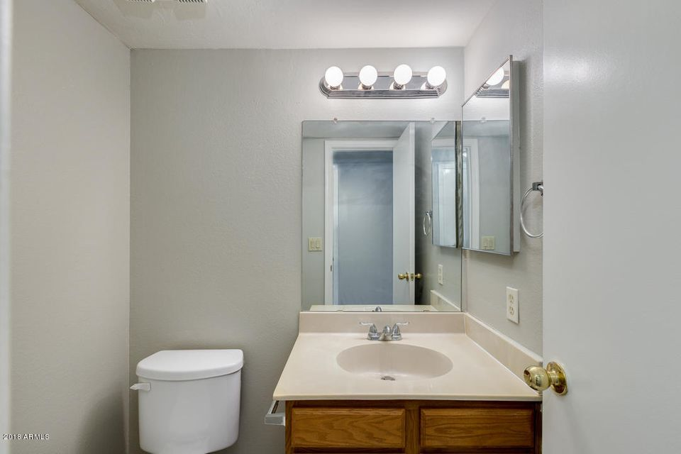 6262 E BROWN Road Unit 62 Mesa, AZ 85205 - MLS #: 5737723