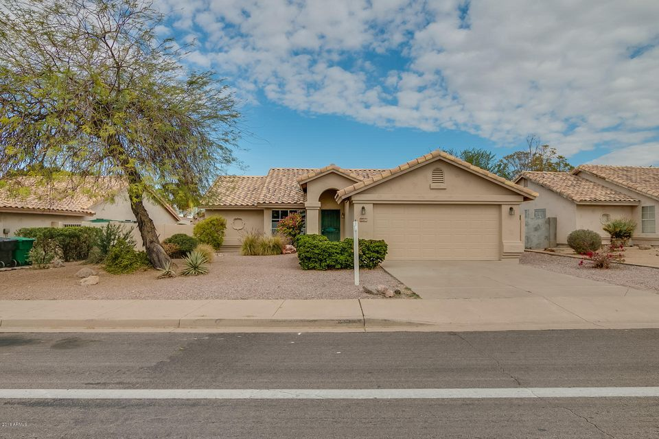 Photo of 6456 E VIRGINIA Street, Mesa, AZ 85215