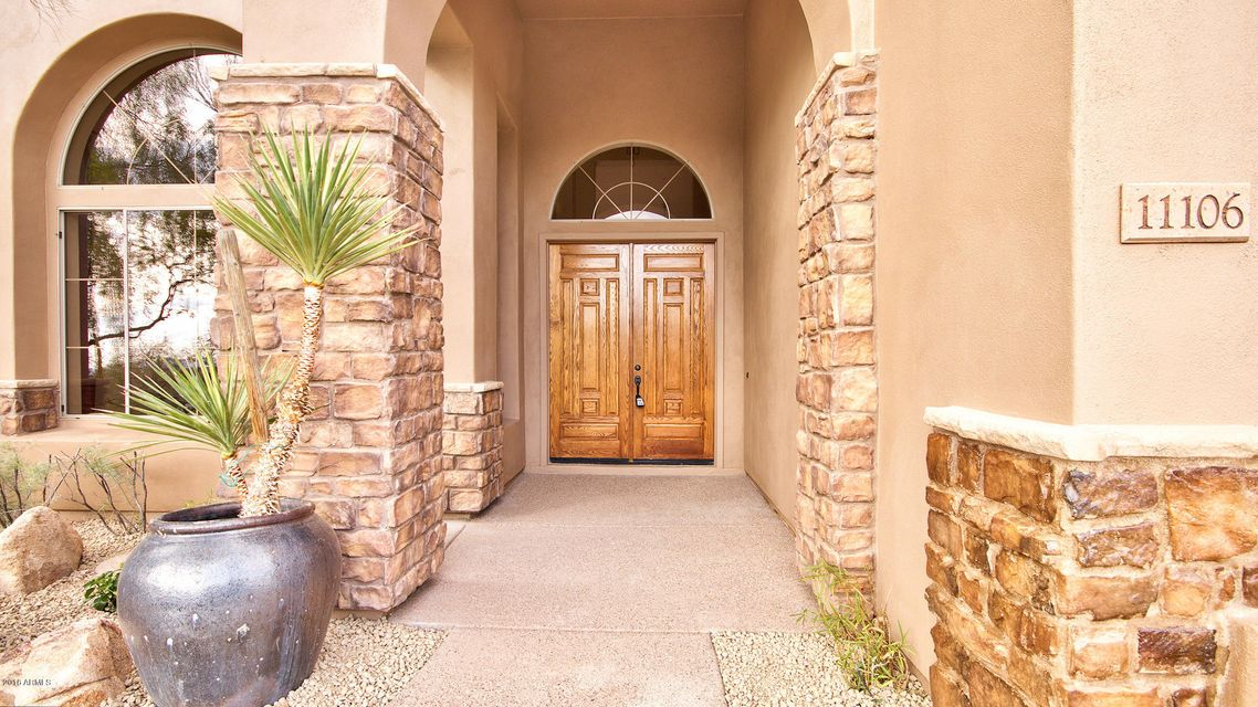 MLS 5738125 11106 E EVANS Road, Scottsdale, AZ 85255 Scottsdale AZ McDowell Mountain Ranch