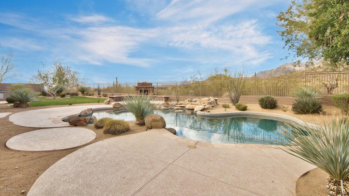 11106 E EVANS Road Scottsdale, AZ 85255 - MLS #: 5738125