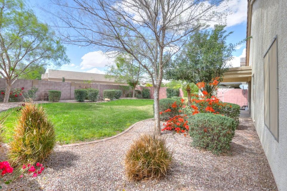 2055 N WILDFLOWER Lane Casa Grande, AZ 85122 - MLS #: 5737880