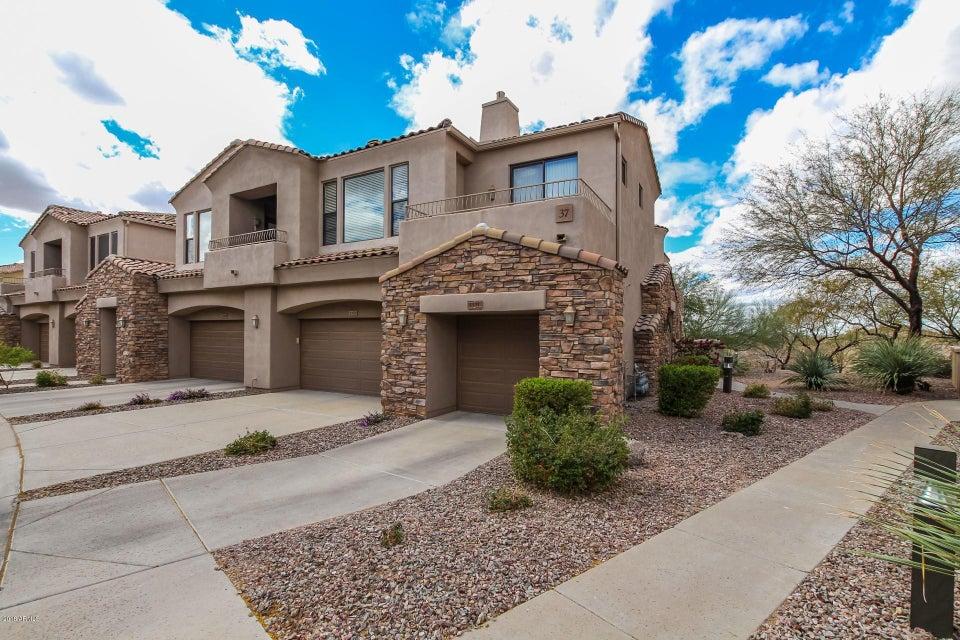 Photo of 7445 E EAGLE CREST Drive #1132, Mesa, AZ 85207