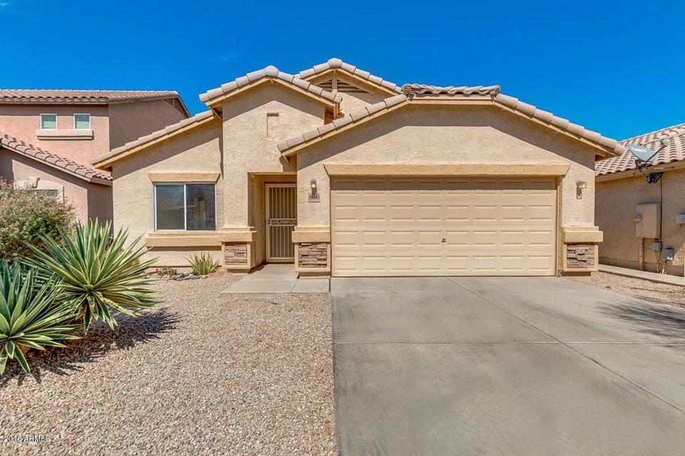 4600 E SIERRITA Road San Tan Valley, AZ 85143 - MLS #: 5737767