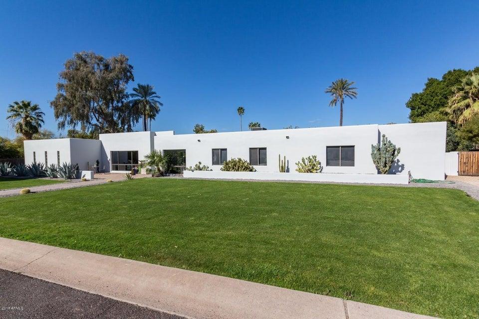 3920 N 54TH Street, Phoenix AZ 85018