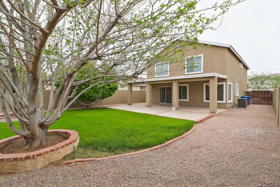 MLS 5737764 1510 S 121ST Drive, Avondale, AZ 85323 Avondale AZ Cambridge Estates