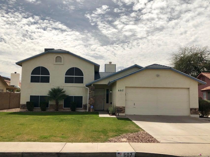 MLS 5737821 607 E APPALOOSA Road, Gilbert, AZ 85296 Gilbert AZ 5 or More Bedroom