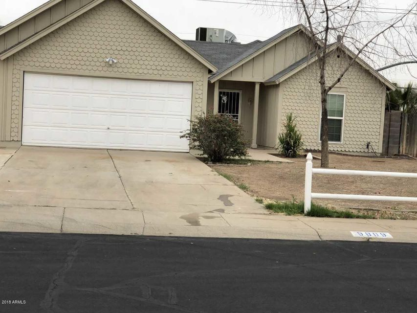 Photo of 9809 N 67TH Drive, Peoria, AZ 85345