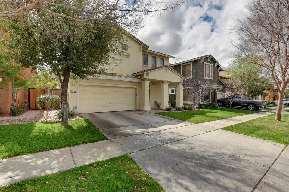 MLS 5738039 4343 E VAUGHN Avenue, Gilbert, AZ 85234 Gilbert AZ Morrison Ranch