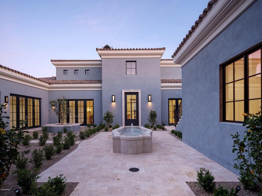 10073 E Siesta Lane, Scottsdale AZ 85255