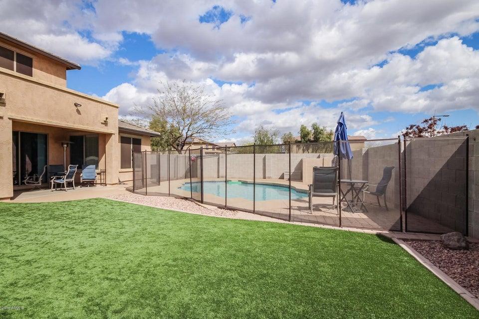 12307 W VILLA HERMOSA Court Sun City West, AZ 85375 - MLS #: 5738950