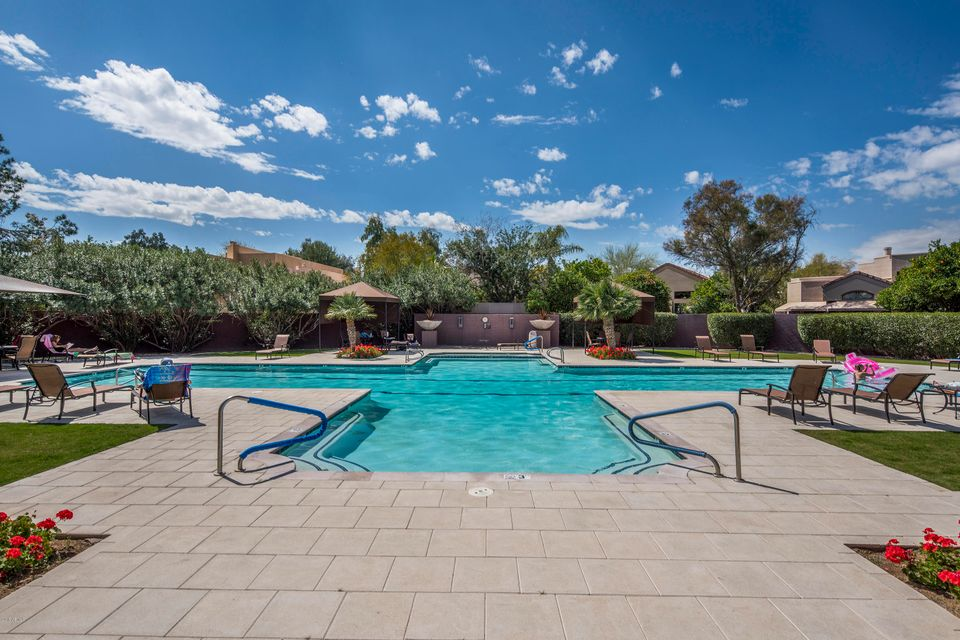 MLS 5738157 7740 E Gainey Ranch Road Unit 28, Scottsdale, AZ 85258 Scottsdale AZ Gated