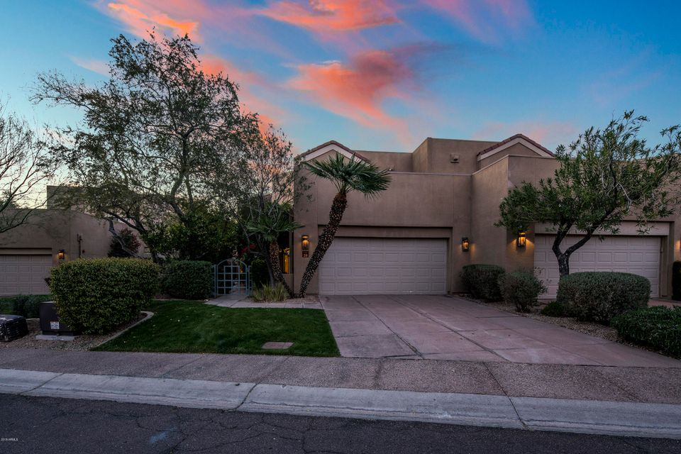 Photo of 7740 E Gainey Ranch Road #28, Scottsdale, AZ 85258