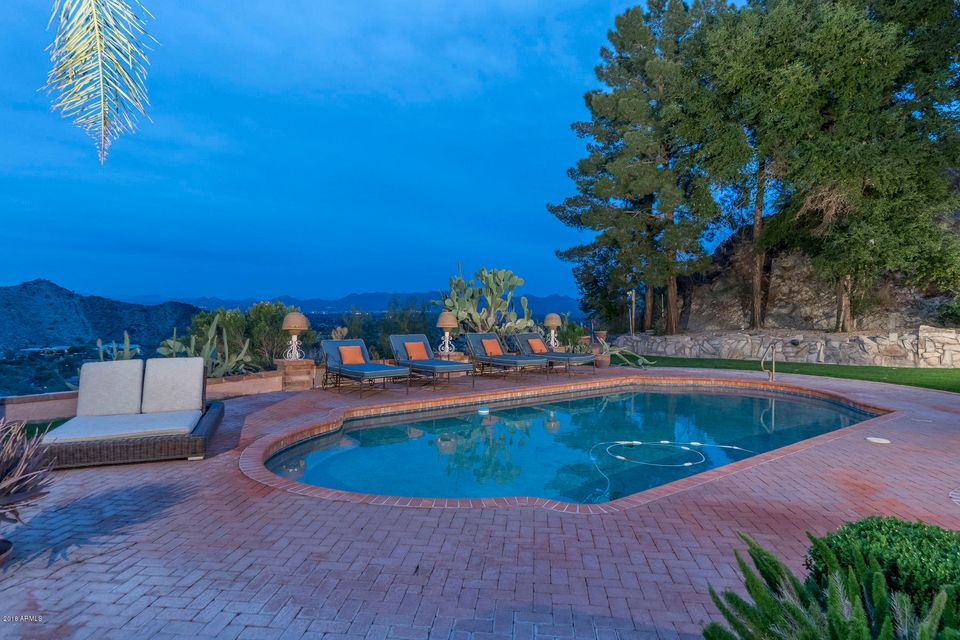 Additional photo for property listing at 4502 E Moonlight Way 4502 E Moonlight Way Paradise Valley, Arizona,85253 United States