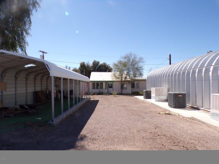 27680 HIGHWAY 72 Bouse, AZ 85325 - MLS #: 5737984