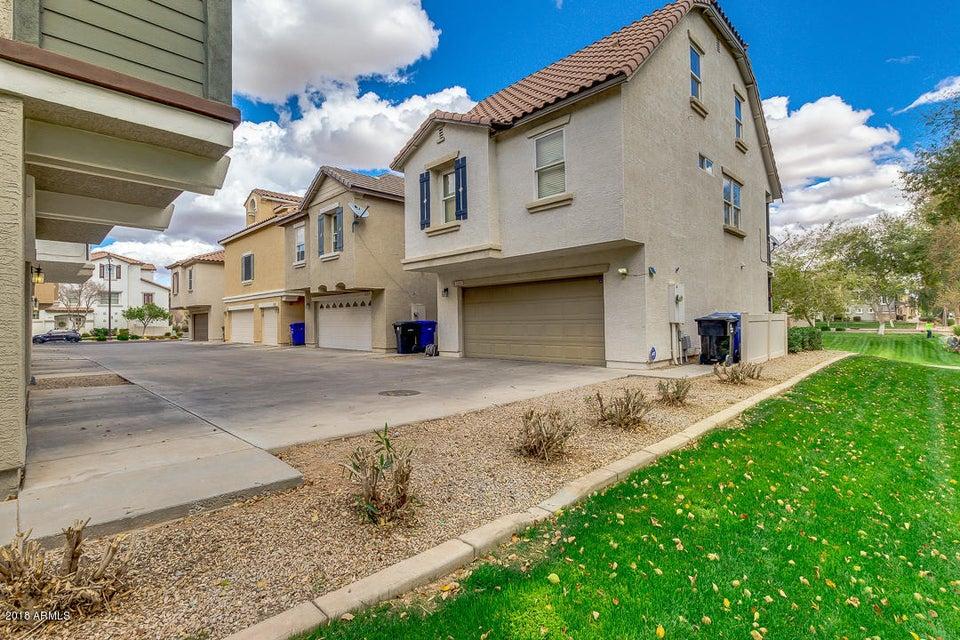 MLS 5738084 4103 E JASPER Drive, Gilbert, AZ Gilbert AZ Condo or Townhome