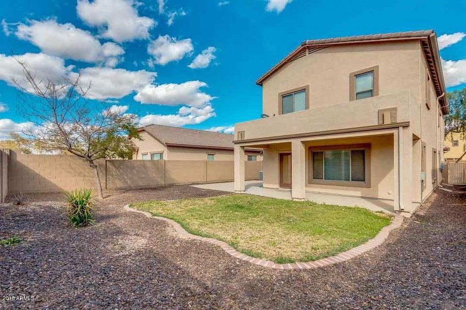 6084 S 257TH Avenue Buckeye, AZ 85326 - MLS #: 5738251