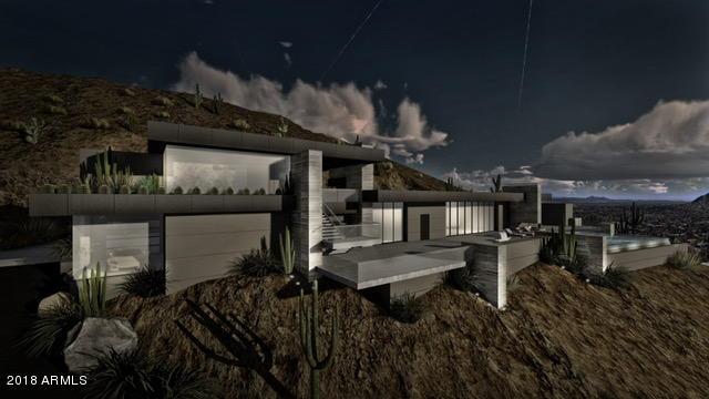 Photo of 4208 E LAMAR Road, Paradise Valley, AZ 85253
