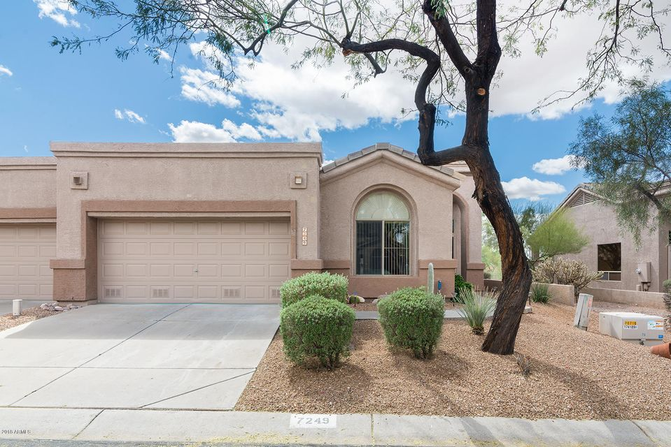 MLS 5738115 7249 E Palo Brea Drive, Gold Canyon, AZ Gold Canyon AZ Adult Community