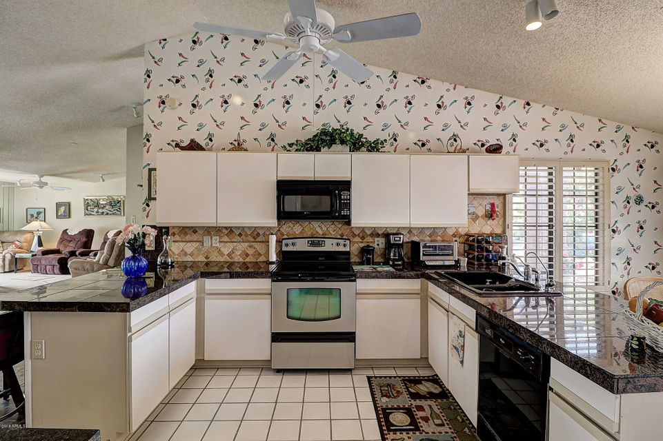 738 LEISURE WORLD Mesa, AZ 85206 - MLS #: 5738160