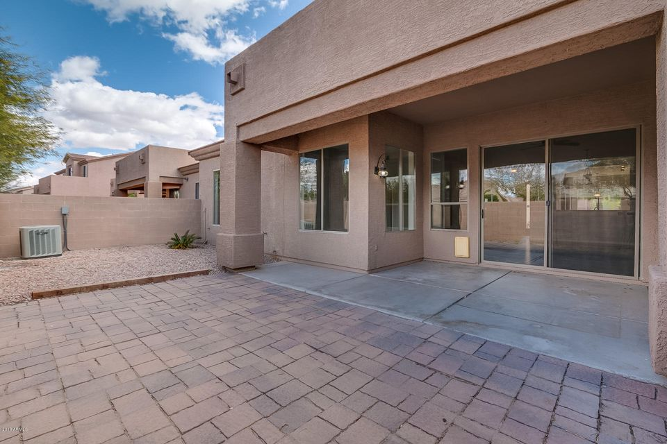 1428 W WEATHERBY Way Chandler, AZ 85286 - MLS #: 5738150