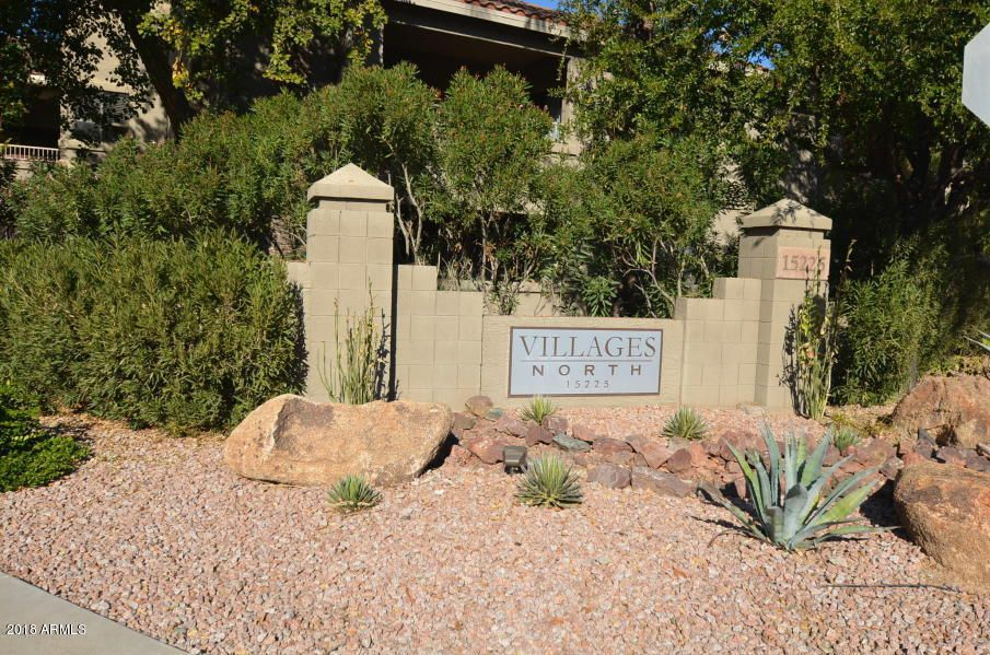 15225 N 100TH Street Unit 2184 Scottsdale, AZ 85260 - MLS #: 5738153