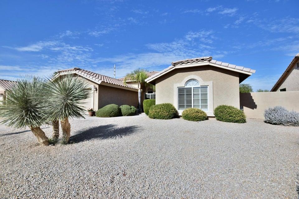 Photo of 8718 W SIERRA PINTA Drive, Peoria, AZ 85382