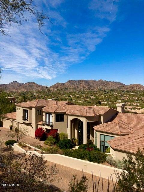 MLS 5738139 5060 E VALLE VISTA Way, Paradise Valley, AZ 85253 Paradise Valley AZ Golf