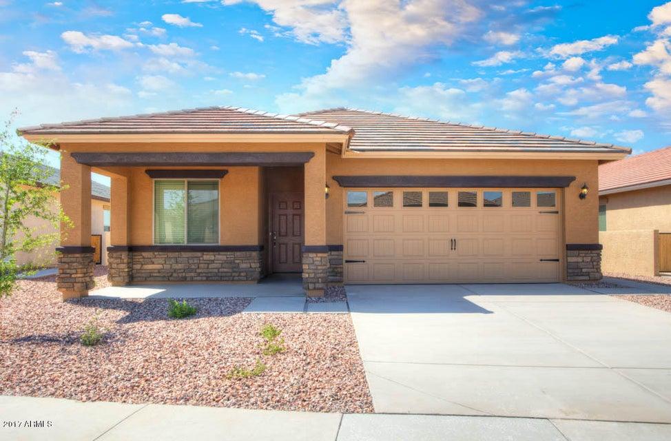 Photo of 514 S 224TH Drive, Buckeye, AZ 85326