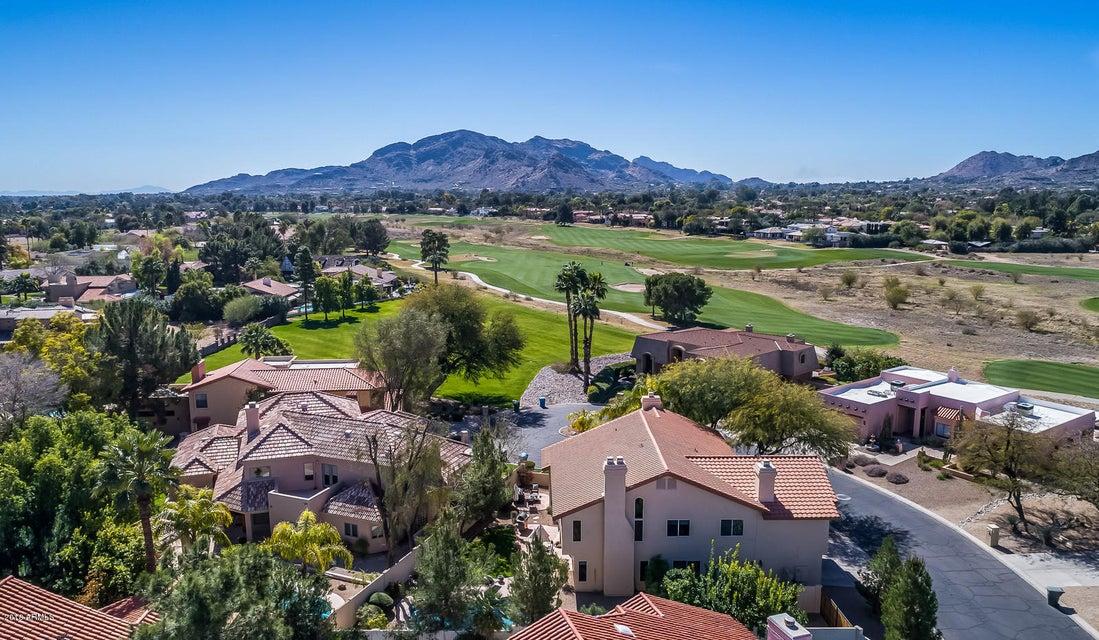 MLS 5738255 10015 N 55TH Street, Paradise Valley, AZ Paradise Valley AZ Golf