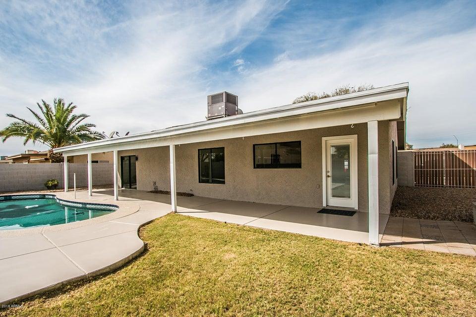 MLS 5738320 6835 E Phelps Road, Scottsdale, AZ 85254 Scottsdale AZ Greenbrier