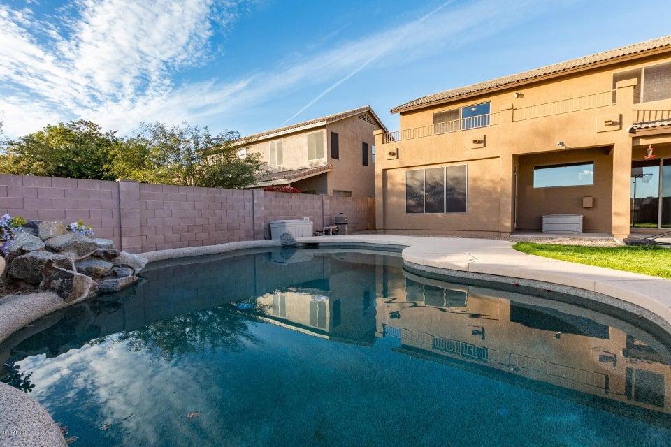 MLS 5715646 4115 E PRICKLY PEAR Trail, Phoenix, AZ 85050 Phoenix AZ Tatum Highlands
