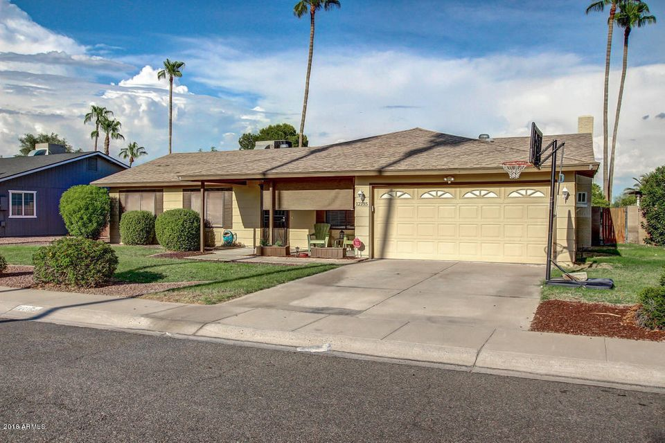 MLS 5738354 12135 S KI Road, Phoenix, AZ Ahwatukee Community AZ Private Pool