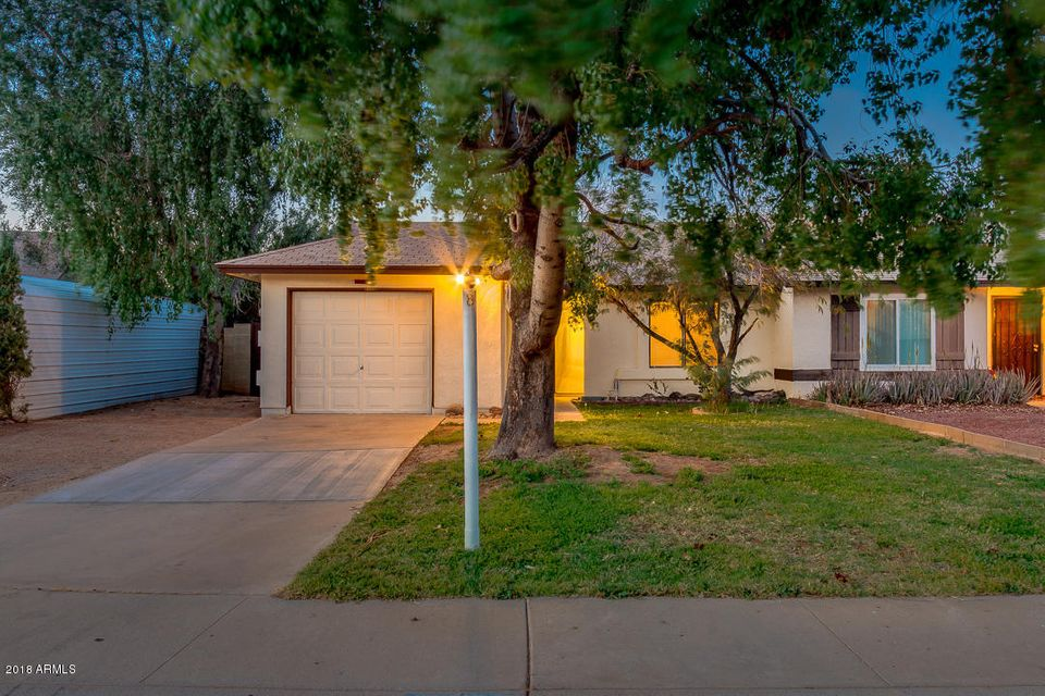 3038 W ROSS Avenue Phoenix, AZ 85027 - MLS #: 5738403