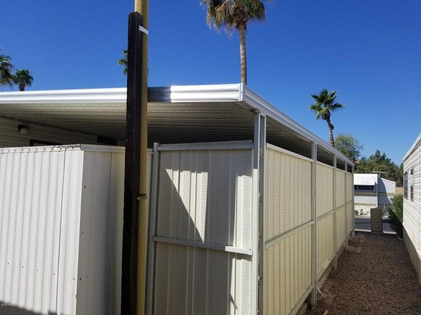 MLS 5738412 4220 E MAIN Street Unit A17, Mesa, AZ Mesa AZ Gated