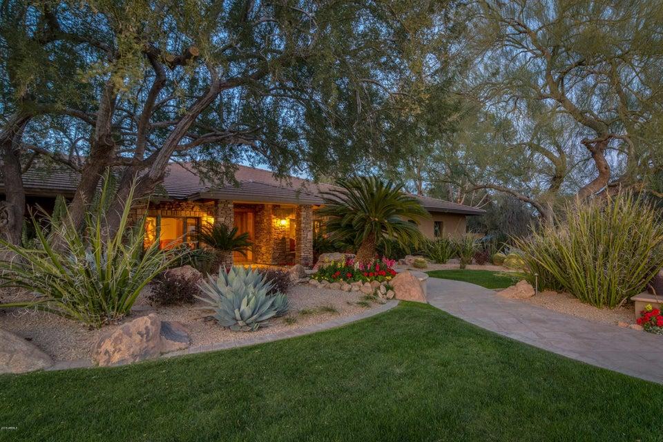 6316 E KEIM Drive, Paradise Valley AZ 85253