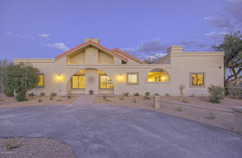 10711 E ADOBE Road, Mesa AZ 85207