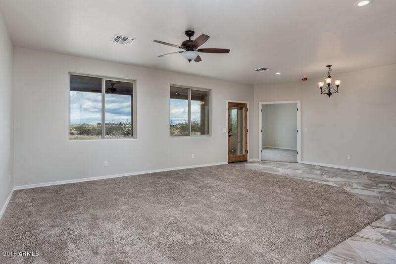 MLS 5650921 29307 N 214TH Drive, Wittmann, AZ Wittmann AZ Newly Built