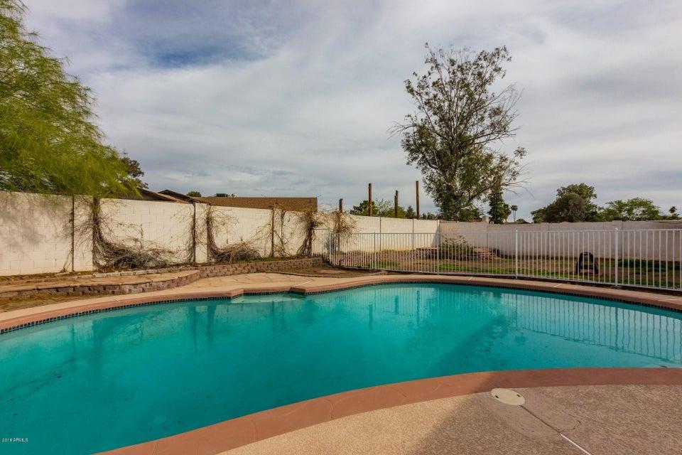 13031 N 36TH Drive Phoenix, AZ 85029 - MLS #: 5740660