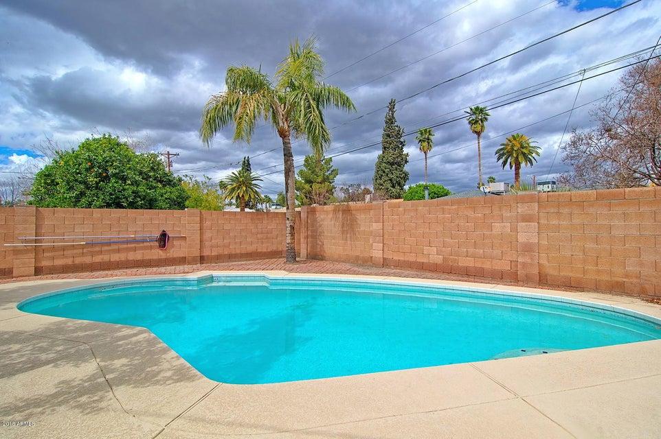 MLS 5738477 4030 E Catalina Drive, Phoenix, AZ 85018 Phoenix AZ Rancho Ventura