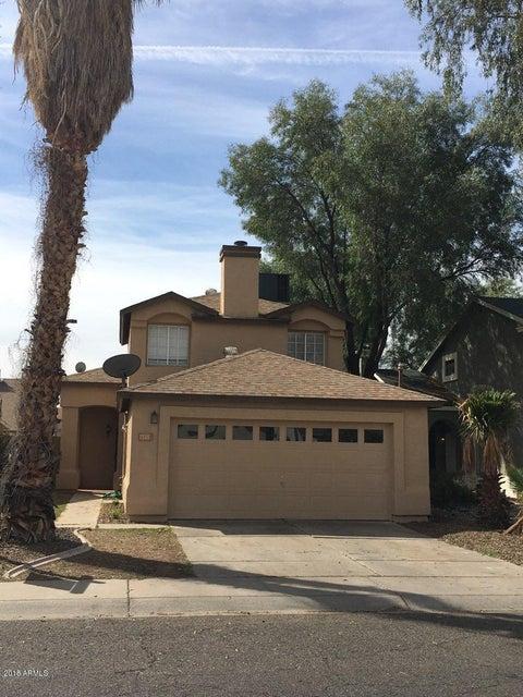 Photo of 7535 W IRONWOOD Drive, Peoria, AZ 85345