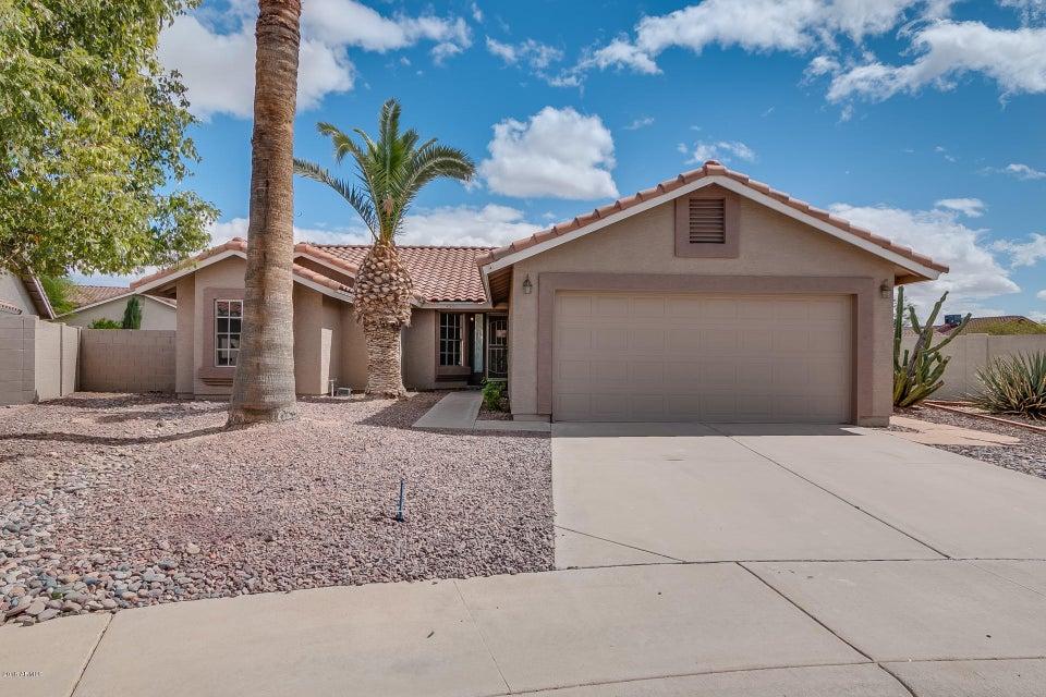Photo of 4305 E TANGLEWOOD Drive, Phoenix, AZ 85048