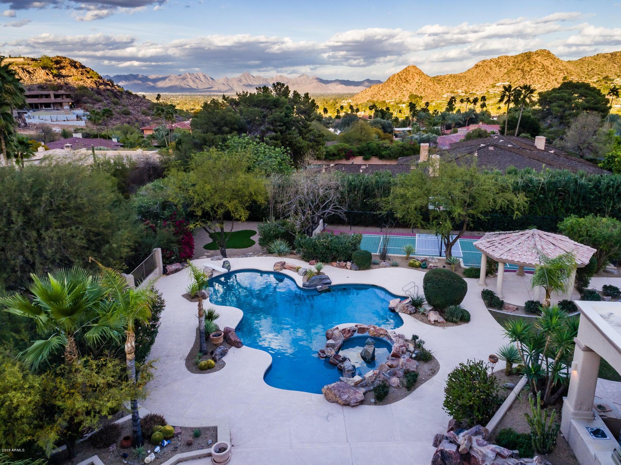 7801 N SHERRI Lane, Paradise Valley AZ 85253