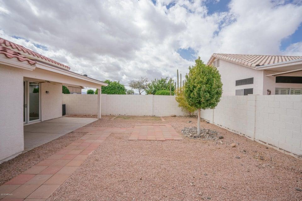 11674 W CHOLLA Court Surprise, AZ 85378 - MLS #: 5738701