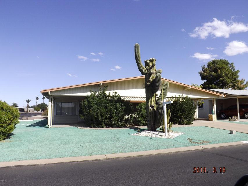 Photo of 445 S 80TH Place, Mesa, AZ 85208