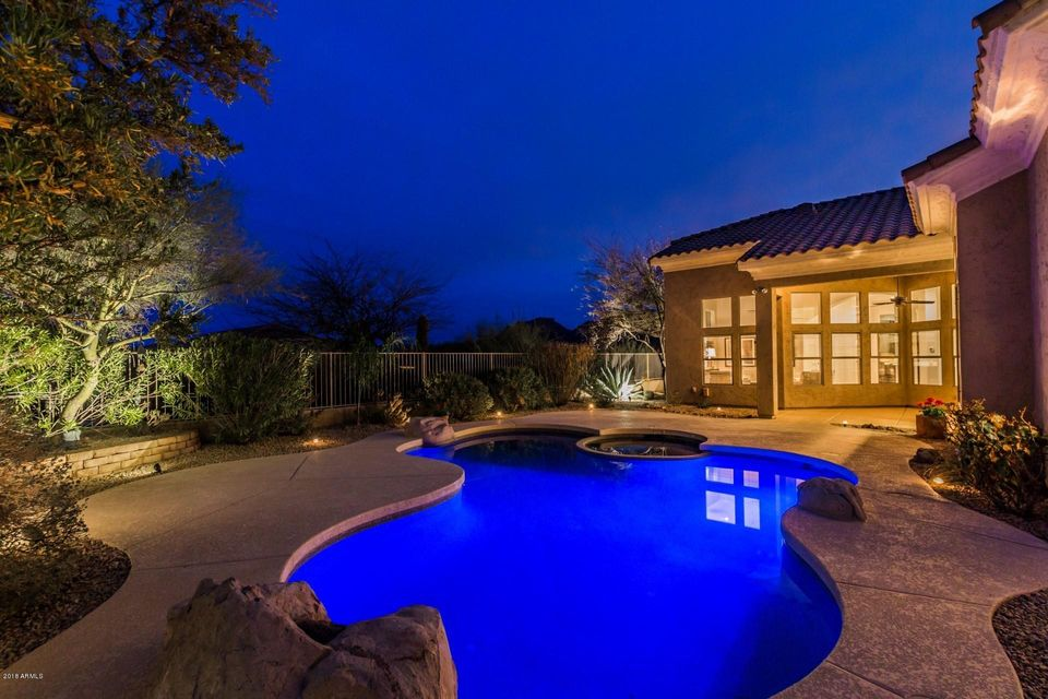 11524 E La Junta Road, Scottsdale AZ 85255