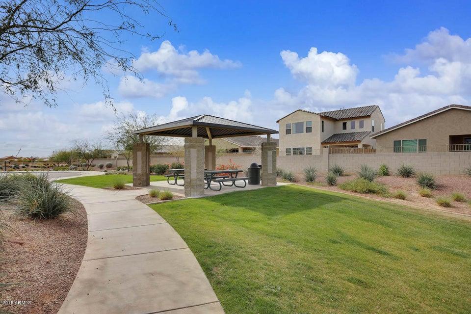 MLS 5738593 12058 W BRILES Road, Peoria, AZ Peoria AZ Newly Built
