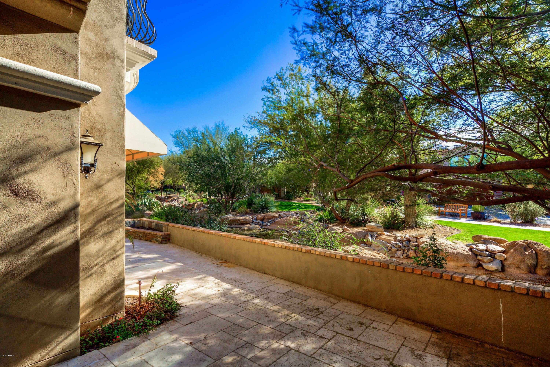 MLS 5738599 19487 N 101ST Street, Scottsdale, AZ 85255 Scottsdale AZ Gated