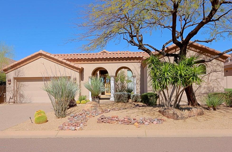 9434 E CAVALRY Drive, Scottsdale AZ 85262